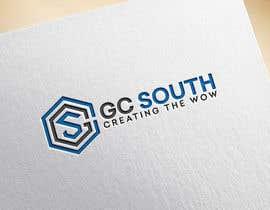 Nro 113 kilpailuun GCS Branding and Logo käyttäjältä eddesignswork