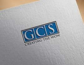 Nro 92 kilpailuun GCS Branding and Logo käyttäjältä mobarok8888