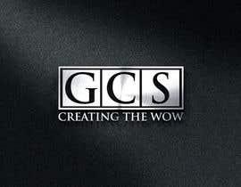 Nro 94 kilpailuun GCS Branding and Logo käyttäjältä mobarok8888