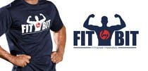 Graphic Design Konkurrenceindlæg #208 for Logo design for Fit By Bit personal and group fitness training