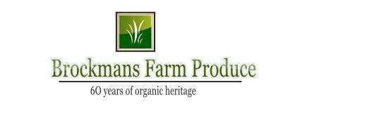 #69 for Design a Logo for an Organic Farm by hassanshah1234