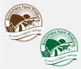 Contest Entry #91 for Design a Logo for an Organic Farm