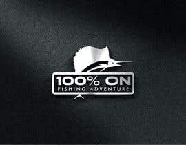 Nro 144 kilpailuun Design a Logo - fishing logo käyttäjältä AmanGraphics786