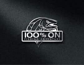 Nro 145 kilpailuun Design a Logo - fishing logo käyttäjältä AmanGraphics786