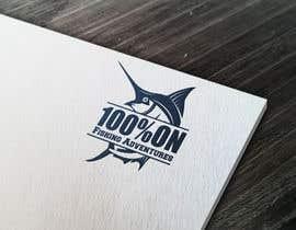 Nro 37 kilpailuun Design a Logo - fishing logo käyttäjältä dmned