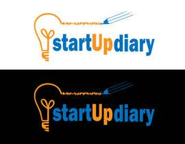 #42 for Urgent: Design a Logo for Startup Diary blog by mirna89