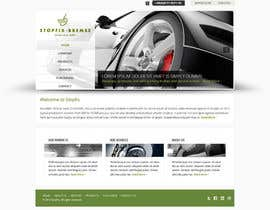 #24 for new website by Pavithranmm