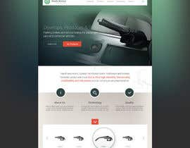 #31 for new website by qualitydesing