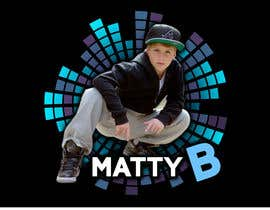 #35 for Design a T-Shirt for MattyB by Tsurugirl