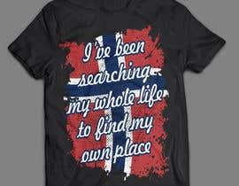 milanlazic tarafından Design a T-Shirt için no 81