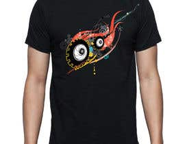 kamalsisodia20 tarafından Design a T-Shirt için no 10