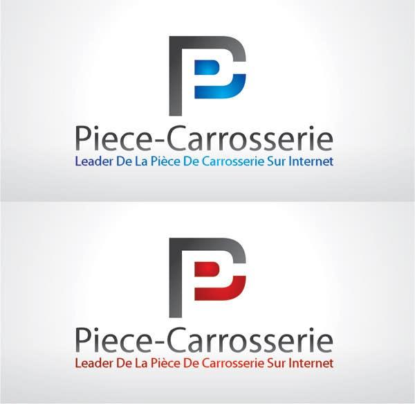 Inscrição nº 101 do Concurso para Logo for Piece-Carrosserie.com