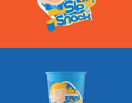 gplayone tarafından Sip & Snack (french fries business logo) için no 7
