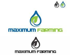 #64 for Design a Logo for Maximum Farming af justrockit