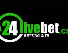 Nro 35 kilpailuun Design a Logo for betting site käyttäjältä puphayath2016