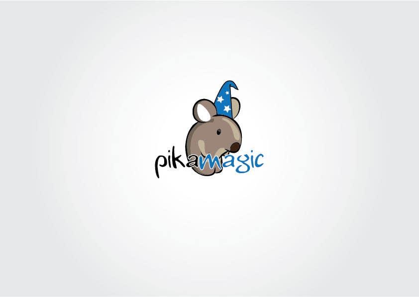 Proposition n°20 du concours Design a Logo for Pikamagic