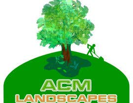 #22 for Logo & Banner for Landscaper by kevingitau