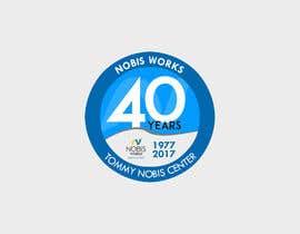 archangel95 tarafından 40th Anniversary Logo için no 199