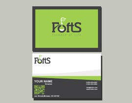 #26 for Business Card for Essential oil company af POONAKHATRI
