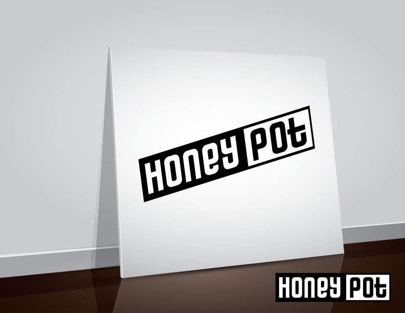 Contest Entry #10 for Design a Logo for  Honey Pot