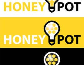 #60 for Design a Logo for  Honey Pot by tobyquijano