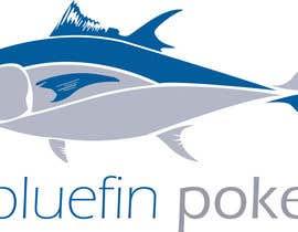 Nro 7 kilpailuun bluefin poke käyttäjältä adrianandrei96