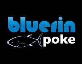 Nro 299 kilpailuun bluefin poke käyttäjältä GButerin