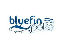 Nro 324 kilpailuun bluefin poke käyttäjältä FourDukes
