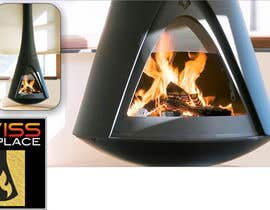 MCSChris tarafından Design a Facebook landing page for my company selling Fireplaces için no 1