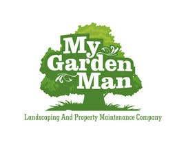 Nro 111 kilpailuun My Garden Man käyttäjältä nitabe