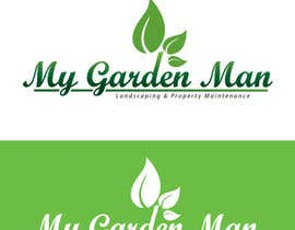 #2 untuk My Garden Man oleh nivanthis