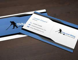 nº 48 pour Design some Business Cards for ME par stniavla