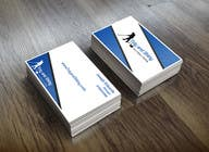 Design some Business Cards for ME için Graphic Design51 No.lu Yarışma Girdisi