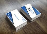 Graphic Design Konkurrenceindlæg #51 for Design some Business Cards for ME