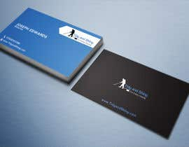 nº 46 pour Design some Business Cards for ME par ibhet