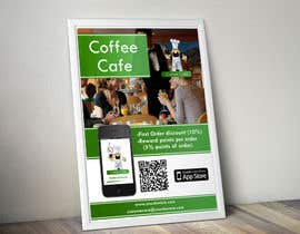 #20 para Design a Brochure for Restaurants (iPhone App & Website Ordering) por designerdesk26