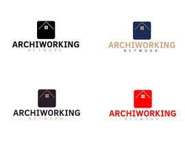 Nro 114 kilpailuun logo for new company käyttäjältä designfreakz