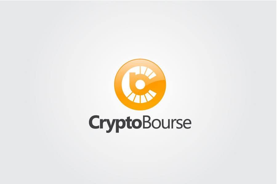 Inscrição nº 45 do Concurso para Design a Logo for CryptoBourse.com