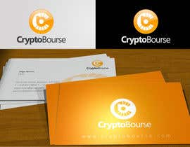 nº 59 pour Design a Logo for CryptoBourse.com par sproggha
