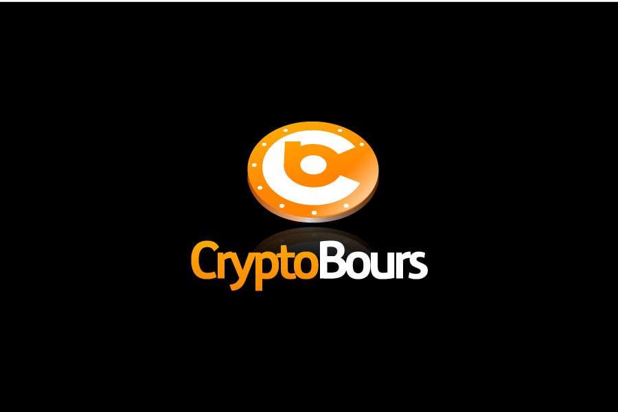 Inscrição nº 115 do Concurso para Design a Logo for CryptoBourse.com