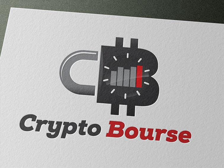 Inscrição nº 79 do Concurso para Design a Logo for CryptoBourse.com