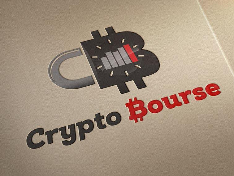 Inscrição nº 80 do Concurso para Design a Logo for CryptoBourse.com