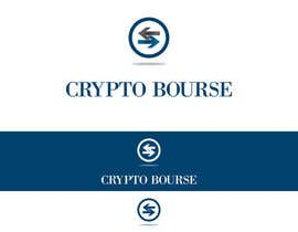 #112 for Design a Logo for CryptoBourse.com by Teo4050