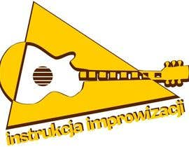 #40 para Logo for guitar improvisation company por Skaldar