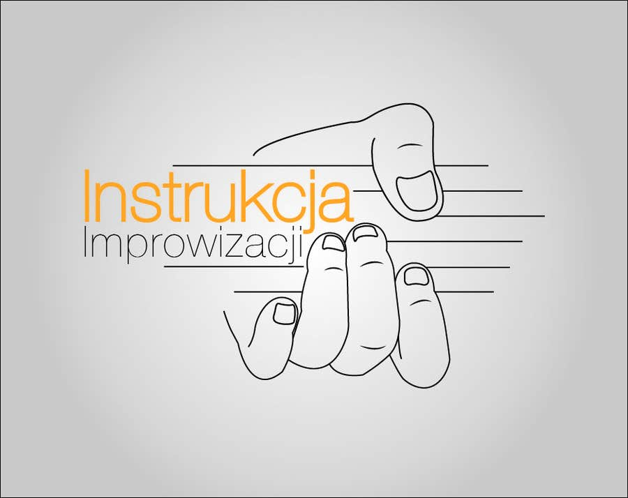 Contest Entry #35 for Logo for guitar improvisation company