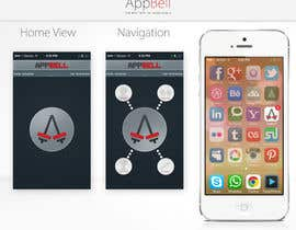 #5 untuk Design some Icons for a fitness app - repost oleh dzengineer
