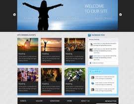 Nro 26 kilpailuun Κατασκευή μιας Ιστοσελίδας for Premium SMS käyttäjältä grapaa