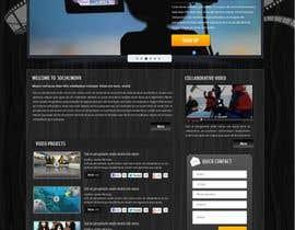 Nro 29 kilpailuun Κατασκευή μιας Ιστοσελίδας for Premium SMS käyttäjältä usaart