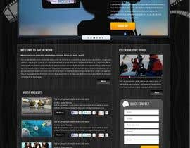#29 para Κατασκευή μιας Ιστοσελίδας for Premium SMS por usaart