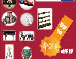 #34 for Design a Banner for a retail website af jagirctgbd